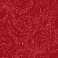 Quilting Treasures Imperial Red