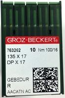 Groz-Beckert 135 X 17 #16