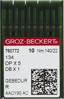 Groz-Beckert 134 #22