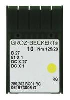 Groz-Beckert B 27 #20