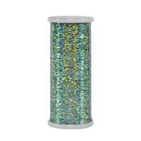 #108 Atlantis - Glitter 400 yd. spool