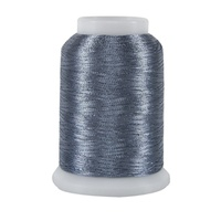 #033 Slate - Superior Metallics 1,090 yd. mini cone