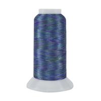 #802 Brasilia Blue - Rainbows 2,000 yd. cone
