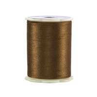 Quilter's Silk #16 #019 Cinnamon 22 yd. Spool (Purple Label)