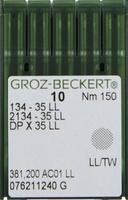 Groz-Beckert 134 - 35 LL #150
