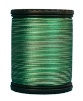 Tiara #50 Variegated Filament Silk Thread. #506. 273 Yds.