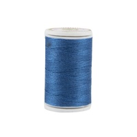 #3328 Blue China - Sew Sassy 100 yd. spool