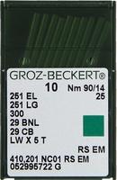Groz-Beckert 251 EL #14