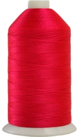 #036 Hot Pink - Bonded Nylon Thread size #69 (1 Pound Approx. 6,015 Yds)