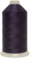 #025 Purple - Bonded Nylon Thread size #92 (1 Pound Approx. 4,484 Yds)