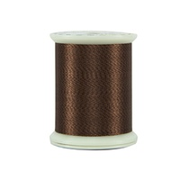 #4054 Brown/Rust - Twist 500 yd. spool