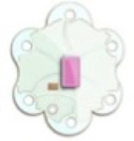 Rose Quartz Sparkle (Periwinkle Chip Color)
