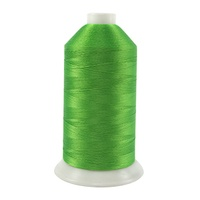 #038 Neon Green - Solar Guard Thread size #207 (1 Pound Approx. 2,045 Yds)