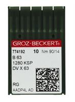 Groz-Beckert B 63 #14