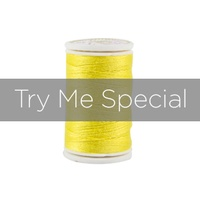 Sew Sassy Try Me Special. 100 yd. spool (Limit 5 Spools)