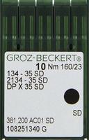 Groz-Beckert 134 - 35 SD #23