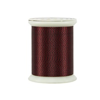 #4006 Red/Black - Twist 500 yd. spool