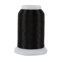 #060 Black - Superior Metallics 1,090 yd. mini cone