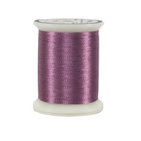 #049 Carnation - Superior Metallics 500 yd. spool