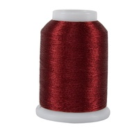 #062 Red - Superior Metallics 1,090 yd. mini cone