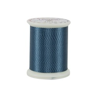 #4038 Medium/Dark Dusty Teal - Twist 500 yd. spool
