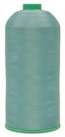 The Bottom Line #633 Light Turquoise 33,000 Yds. Jumbo Cone.