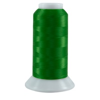 The Bottom Line #645 Bright Green 3,000 yd. Cone