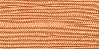 Buttonhole Silk #16 #061 Apricot 22 Yds. On Card.