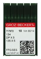 Groz-Beckert 134 FFG #14