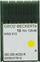 Groz-Beckert W&G 513 #49