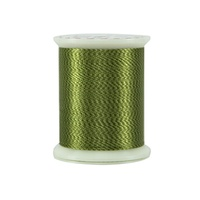 #4030 Medium/Dark Apple Green - Twist 500 yd. spool