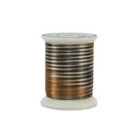 #854 Almond Bark - Rainbows 500 yd. spool