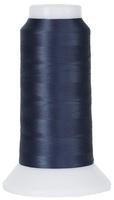 #7019 Medium Blue - MicroQuilter 3,000 yd. cone