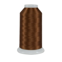 #2035 Rust Brown - Magnifico 3,000 yd. cone