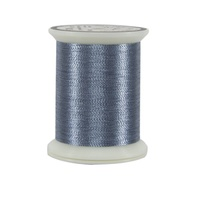 #033 Slate - Superior Metallics 500 yd. spool