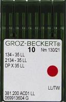 Groz-Beckert 134 - 35 LL #21