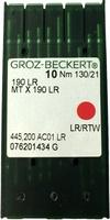 Groz-Beckert 190 LR #21