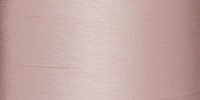 Buttonhole Silk #16 #036 Pink Ivory 22 Yds. On Card.