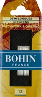 Bohin Betweens Size 12 Hand Needles