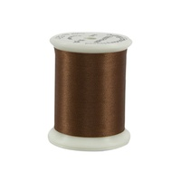 Living Colors #521 Medium Brown 500 yd. Spool