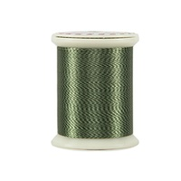 #4013 Light/Medium Green - Twist 500 yd. spool