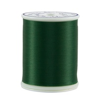 The Bottom Line #612 Green 1,420 yd. Spool
