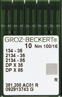 Groz-Beckert 134 - 35 #16
