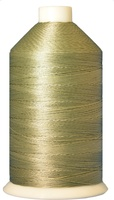 #032 Olive - Solar Guard Thread size #277 (1 Pound Approx. 1,498 Yds)