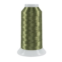 #4012 Medium/Dark Olive - Twist 2,000 yd. cone