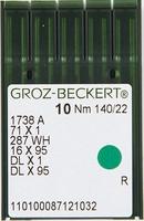 Groz-Beckert 1738 A #22