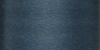 Buttonhole Silk #16 #022 Midnight Grey 22 Yds. On Card.
