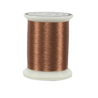 #056 Copper - Superior Metallics 500 yd. spool