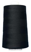 #3026 Black - OMNI 6,000 yd. cone