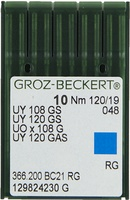 Groz-Beckert UY 108 GS #19